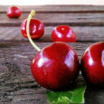 acerola cherries