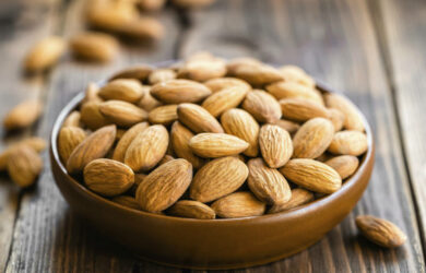 almond benefits