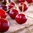 sour cherry benefits