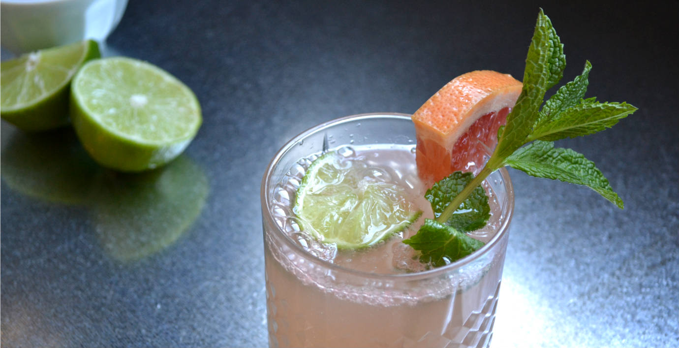 Lime, Grapefruit And Ginger Juice Recipes — Dishmaps