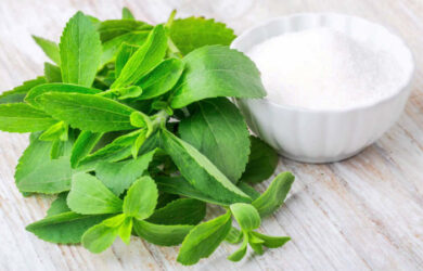 stevia health benefits