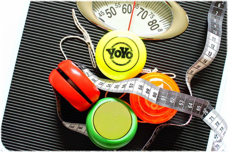 How to Avoid the Yo-Yo Effect After a Weight Loss Diet