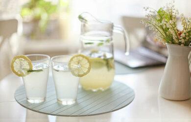 How To Prepare Alkaline Water
