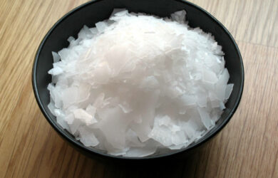 Magnesium Chloride – Simply Does Wonders For The Body