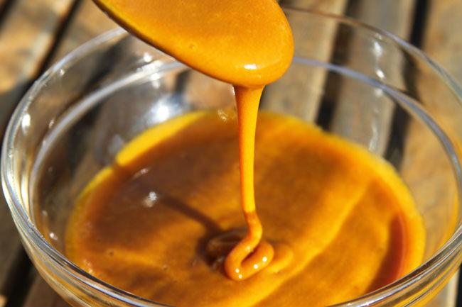 Kết quả hình ảnh cho honey and turmeric