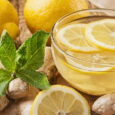 Ginger Ale - Recipe That Relieves Chronic Inflammation Pain And Migraines