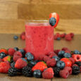 Tasty Berry Weight Loss Smoothie