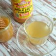 Apple Cider Vinegar and Honey for Weight Loss