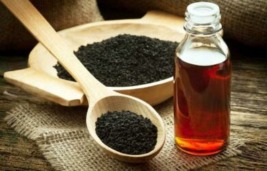 Black Cumin Seed Oil – The Ultimate Lifesaver Elixir
