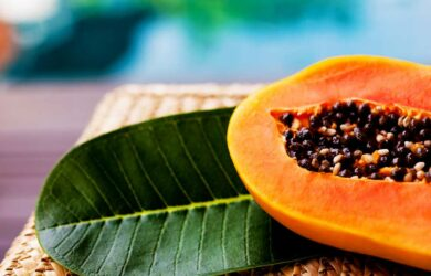 15 Amazing Health Benefits of Papaya