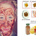 How to Get Rid of Acne Scars - 'Burning' Face Mask