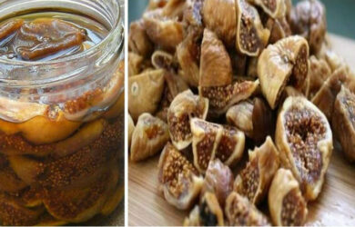 How to Get Rid of Asthma and Anemia with Figs & Olive Oil