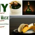 3 Most Effective Homemade Hair Mask Recipes