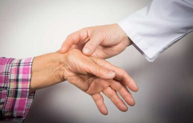 treating rheumatoid arthritis