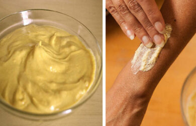 antiseptic turmeric ointment