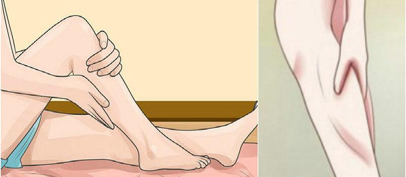 Treat Nighttime Leg Cramps