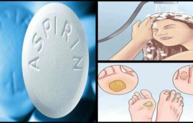 aspirin uses
