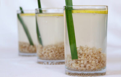 15 Amazing Barley Water Benefits