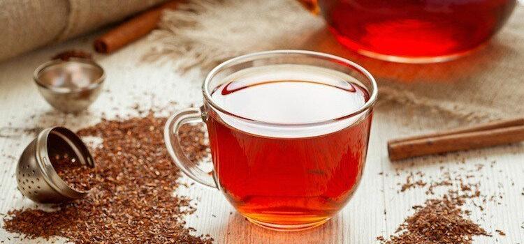 Rooibos Tea Benefits Uses