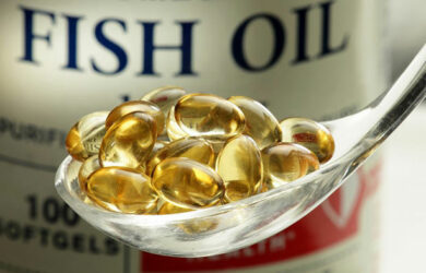 Best herbal health in good health we trust for Fish oil substitute