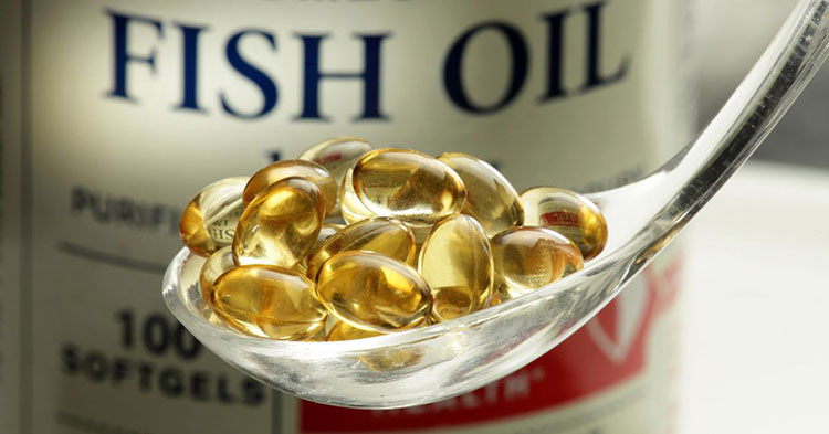 10 Impressive Omega 3 Fish Oil Benefits And Uses Best