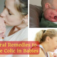 Baby Colic Home Remedies