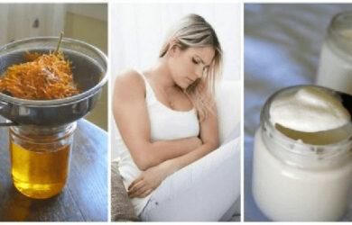 Bacterial Vaginosis Remedies