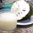 soursop juice benefits