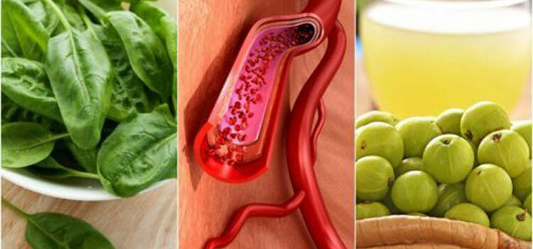 Increase Blood Platelets Naturally