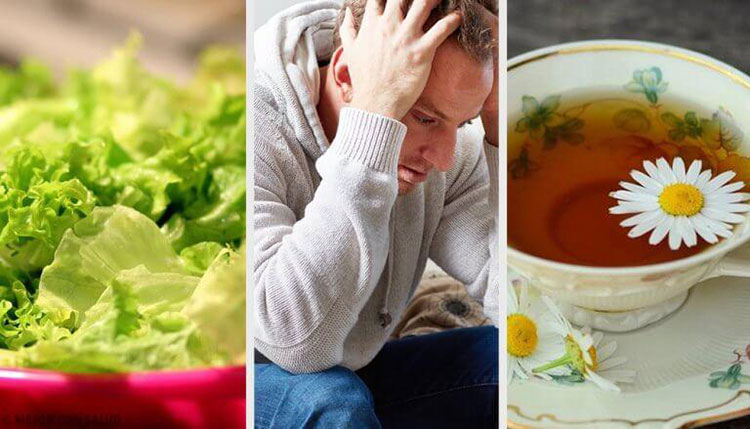 Natural Remedies For Irritability And Anger